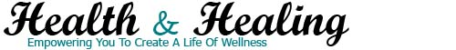 Health & Healing logo